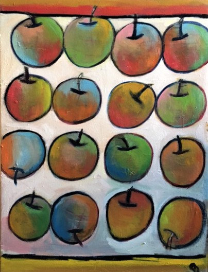 Apple Pairs